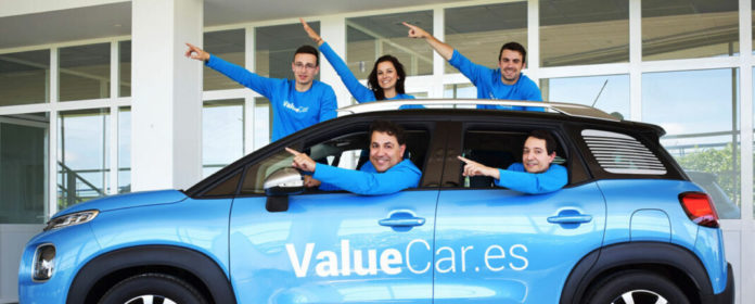 value car enisa