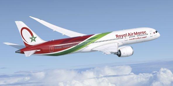 Aeronautique Marroc