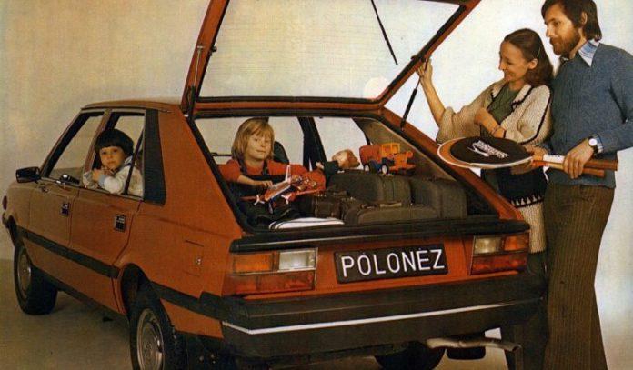 coches eléctricos polacos