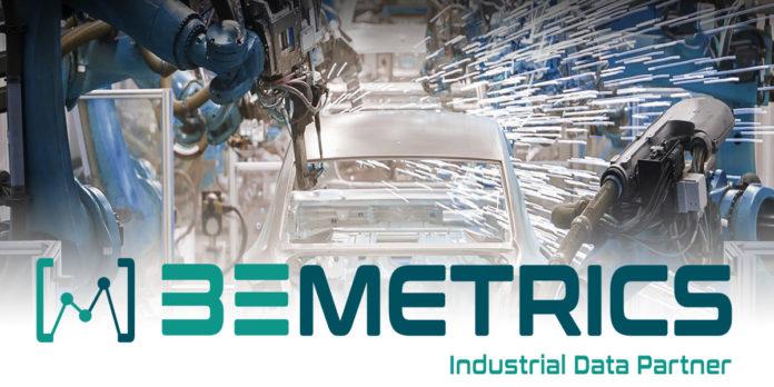 BeMetrics. Tecnología, industria y datos