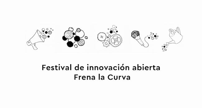 El Festival de Innovación Abierta Frena la Curva busca iniciativas de innovación social