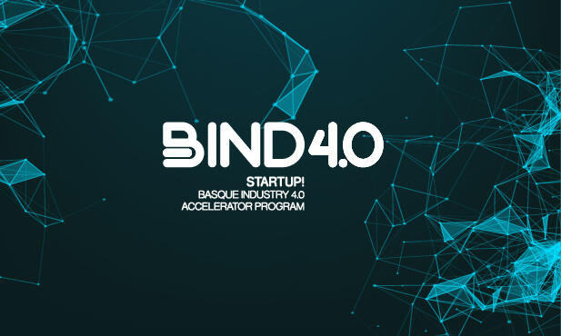 Las startups de BIND 4.0 se implican en la lucha contra el COVID-19