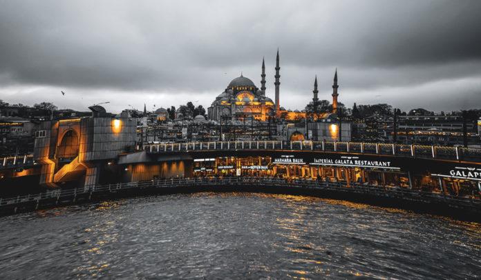 Estambul Otomanos
