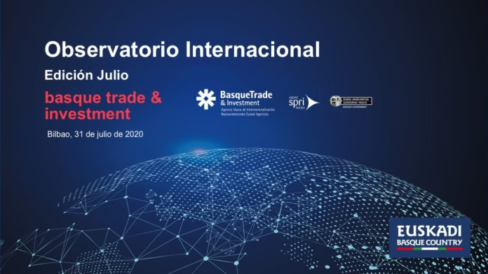 Observatorio Internacional