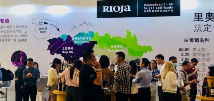 Rioja pisa el acelerador de sus campañas de promoción