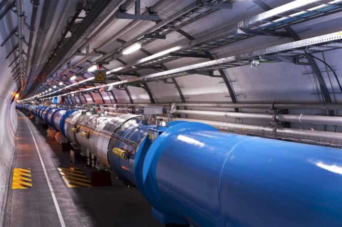 Orvium se convierte en Spin-Off del CERN