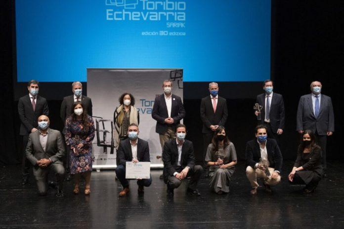 Premios Toribio Echevarria