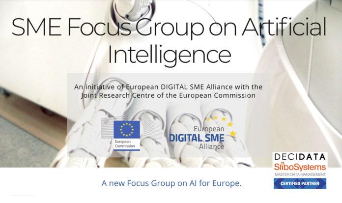 Decidata Focus Group Europe
