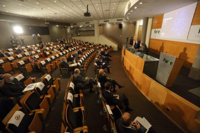 El Gobierno Vasco traslada la información actual del Plan EUSKADI NEXT 2021-2026 a las asociaciones empresariales