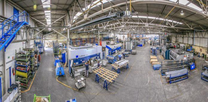 La empresa vitoriana busca aumentar su exportación y mira al mercado europeo