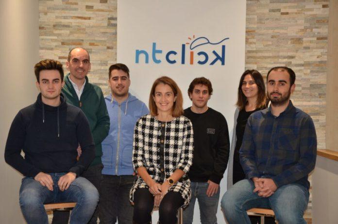 ntClick, una ingeniería de software en busca de la internacionalización