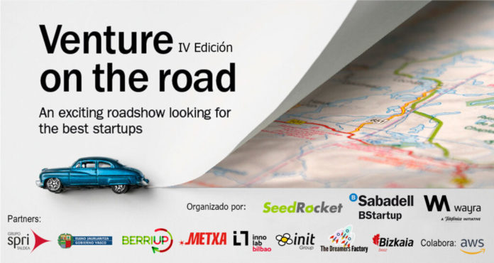 Venture on the Road
