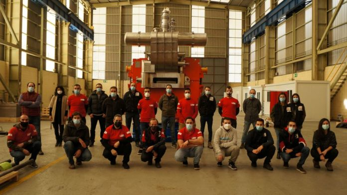 Neureus y Elytt, dos empresas vascas con tecnología puntera para aceleradores de partículas