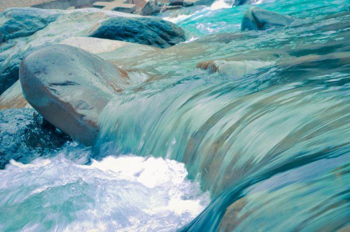 Las oportunidades son como el agua