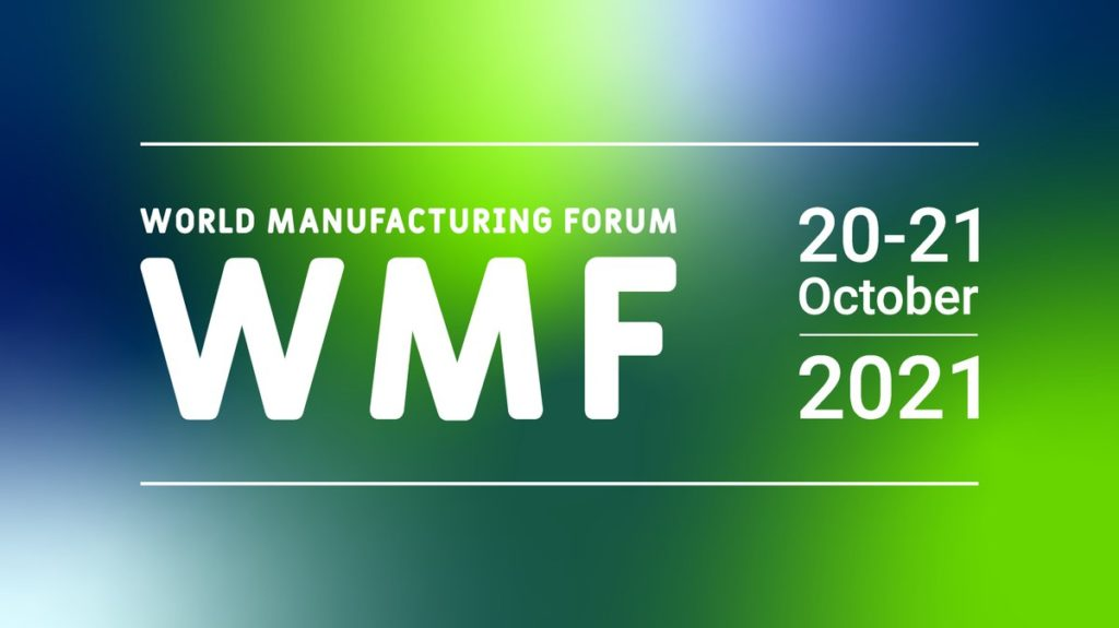 Wold Manufacturing Forum 2021