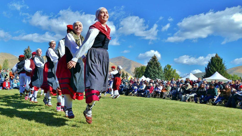 Folklife Fair (Ketchum, Idaho)